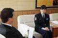 県消防職員意見発表会優秀賞受賞報告