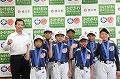 女子学童軟式野球大会出場報告